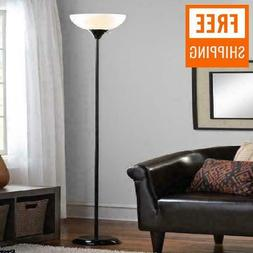 71 Inch Modern Torchiere Floor Lamp Standing Reading Light L