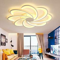 Chandeliers Modern LED Hardware Acrylic Lamps For Living Roo