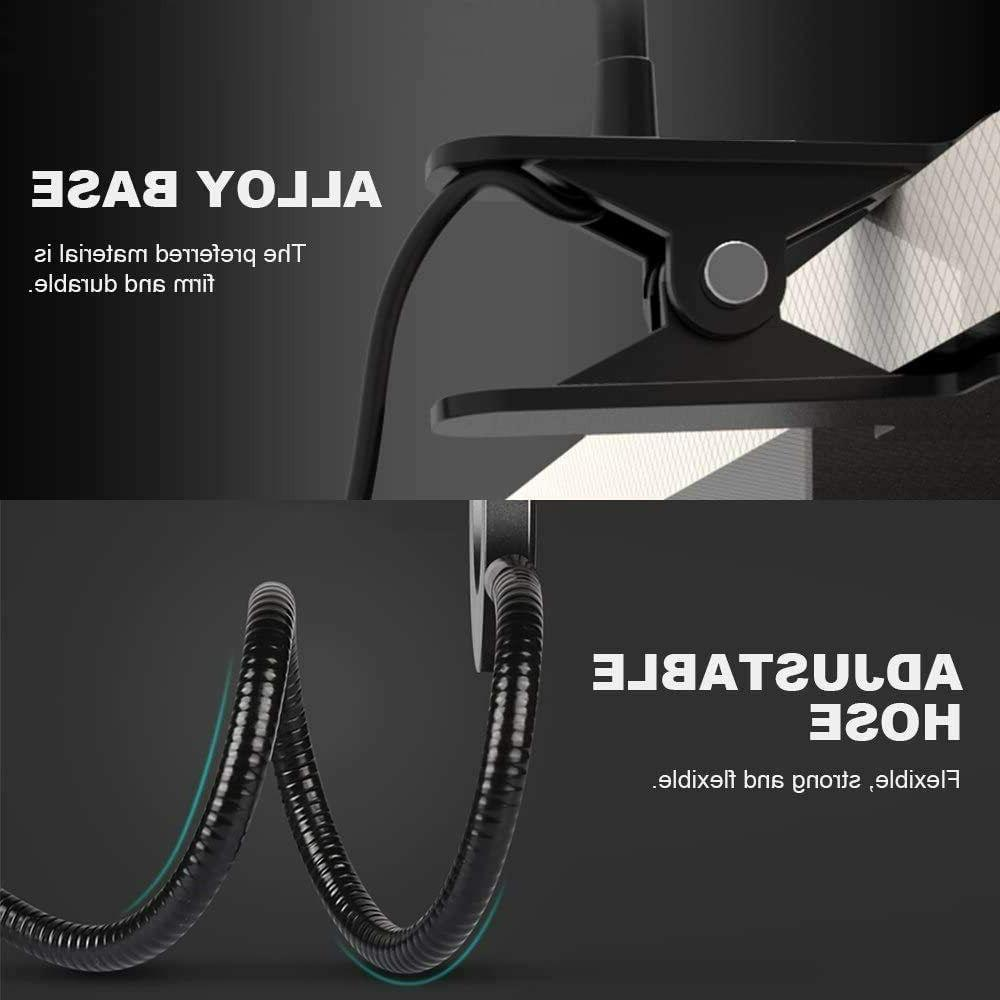 Clip LED Flexible Dimmable Night
