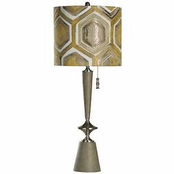 table lamp in emerson finish